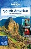 Les guides de voyage pour l'Amérique du Sud