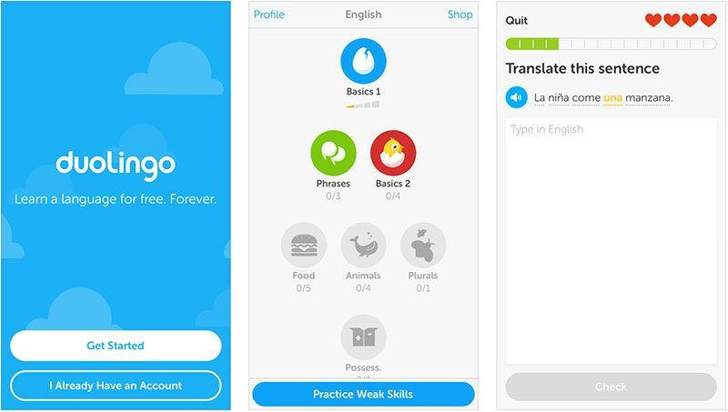duolingo-application-voyage