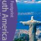 Meilleurs guides de voyage pour l'Amérique du Sud