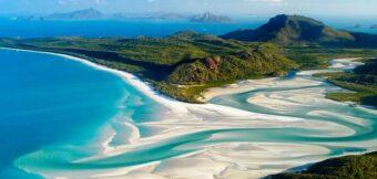 Les 15 plus belles plages du monde