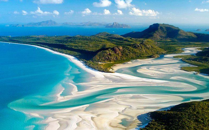 meilleure-plage-whitehaven-beach-australie
