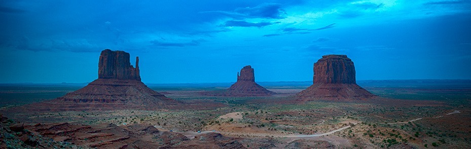 monument-valley-lanscape