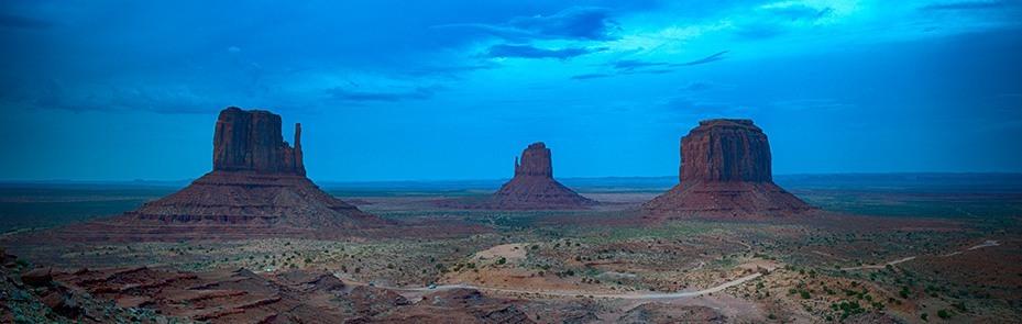 monument-valley-lanscape