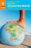 Les guides pour préparer son Tour du Monde